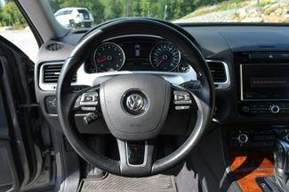 2013 Volkswagen Touareg Lux Naugatuck, Connecticut 23