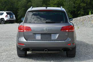 2013 Volkswagen Touareg Lux Naugatuck, Connecticut 5