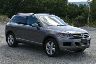 2013 Volkswagen Touareg Lux Naugatuck, Connecticut 8