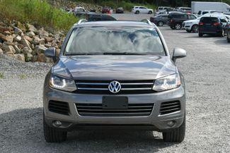 2013 Volkswagen Touareg Lux Naugatuck, Connecticut 9