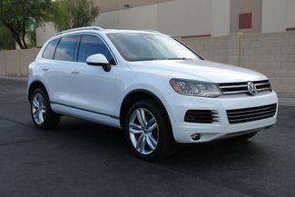 2013 Volkswagen Touareg Exec Phoenix, AZ