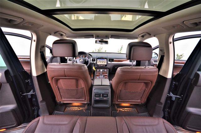 2013 Volkswagen Touareg Lux Reseda, CA 2