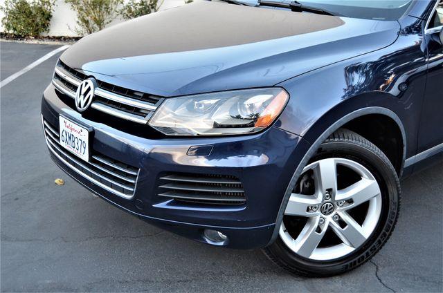 2013 Volkswagen Touareg Lux Reseda, CA 13