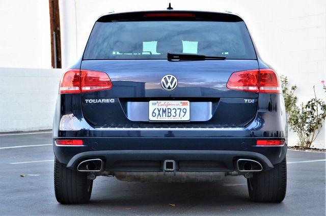 2013 Volkswagen Touareg Lux Reseda, CA 16