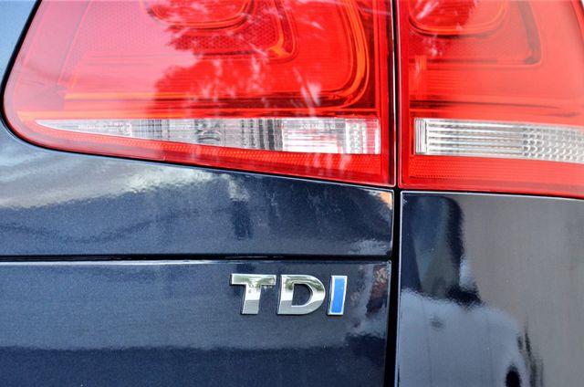 2013 Volkswagen Touareg Lux Reseda, CA 10