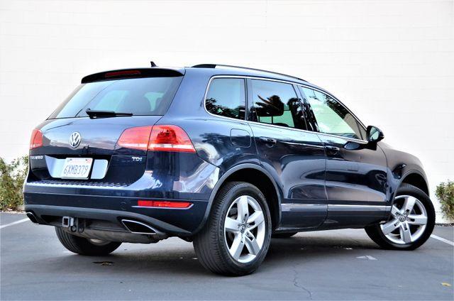 2013 Volkswagen Touareg Lux Reseda, CA 17