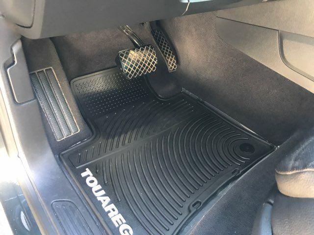 2013 Volkswagen Touareg Executive in San Antonio, TX 78212