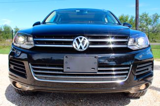 2013 Volkswagen Touareg Executive AWD 3.0L TDI Diesel Sealy, Texas 13