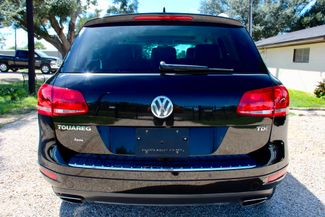 2013 Volkswagen Touareg Executive AWD 3.0L TDI Diesel Sealy, Texas 15