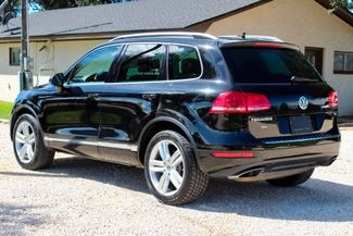 2013 Volkswagen Touareg Executive AWD 3.0L TDI Diesel Sealy, Texas 7