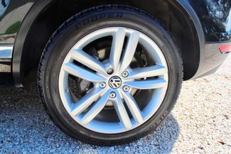 2013 Volkswagen Touareg Executive AWD 3.0L TDI Diesel Sealy, Texas 20