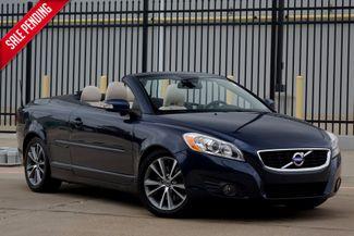 2013 Volvo C70 T5 Premier Plus | Plano, TX | Carrick's Autos in Plano TX