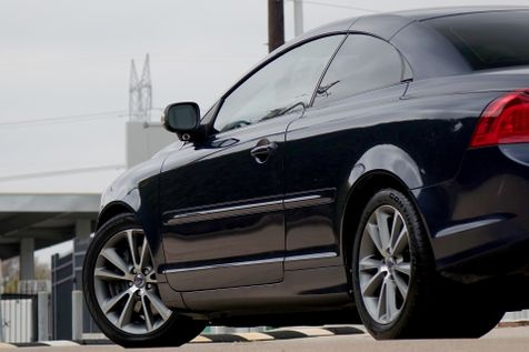 2013 Volvo C70 T5 Premier Plus | Plano, TX | Carrick's Autos in Plano, TX