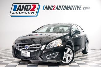2013 Volvo S60 T5 in Dallas TX