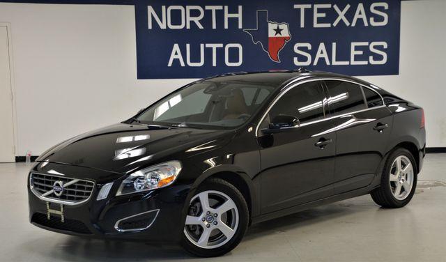 2013 Volvo S60 T5 Premier in Dallas, TX 75247