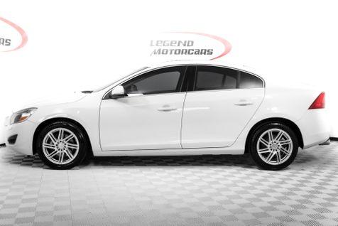 2013 Volvo S60 T5 Premier in Garland, TX