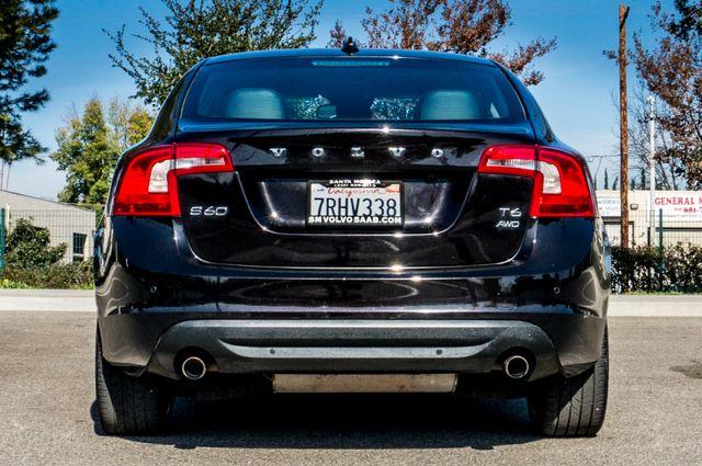 2013 Volvo S60 T6 Platinum Reseda, CA 7