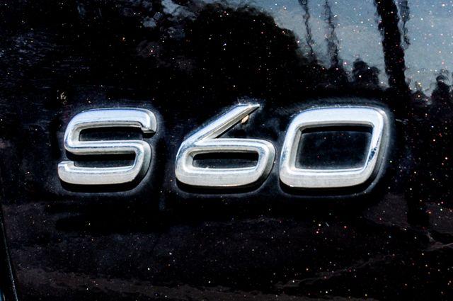 2013 Volvo S60 T6 Platinum Reseda, CA 50