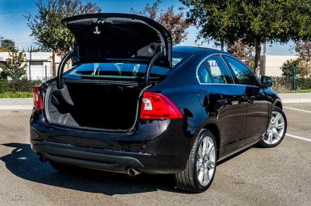 2013 Volvo S60 T6 Platinum Reseda, CA 10