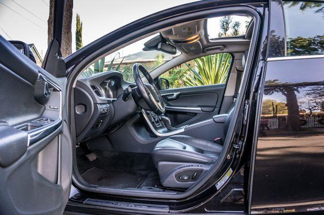 2013 Volvo S60 T6 Platinum Reseda, CA 36