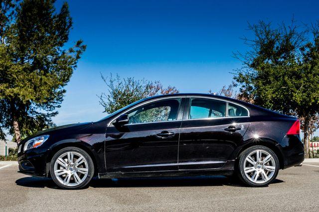 2013 Volvo S60 T6 Platinum Reseda, CA 4