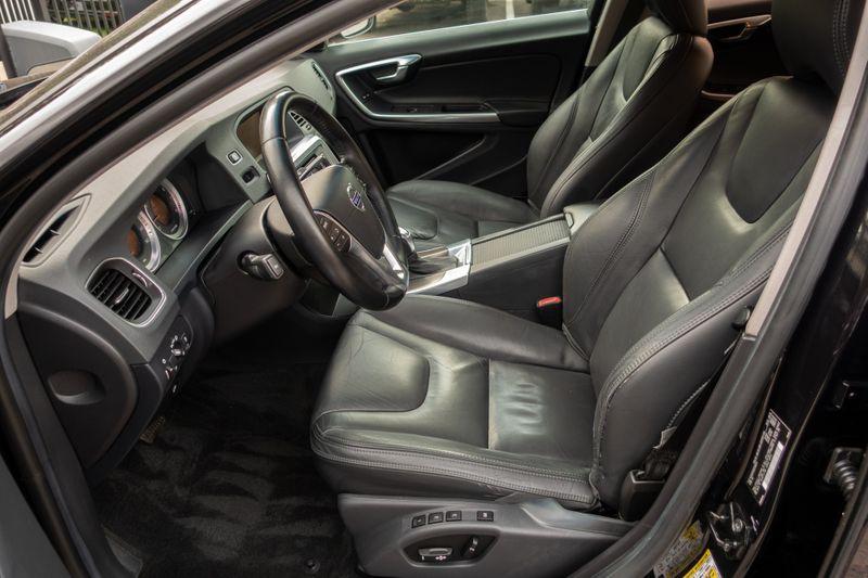 2013 Volvo S60 T5 Premier   Texas  EURO 2 MOTORS  in , Texas