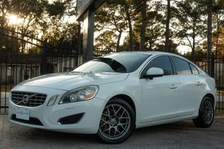 2013 Volvo S60 in , Texas