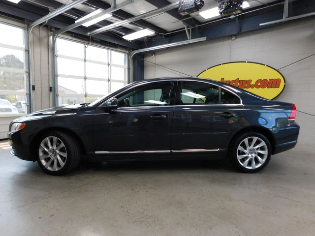 2013 Volvo S80 T6 in Airport Motor Mile ( Metro Knoxville ), TN 37777
