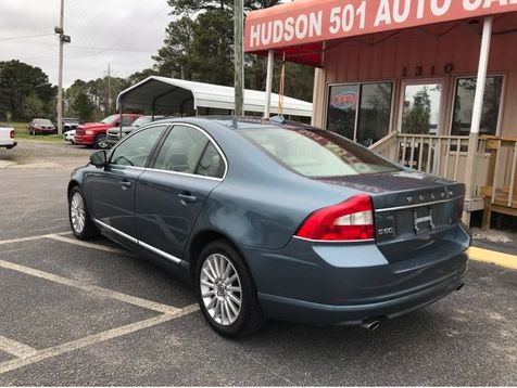 2013 Volvo S80 3.2 FWD | Myrtle Beach, South Carolina | Hudson Auto Sales in Myrtle Beach, South Carolina