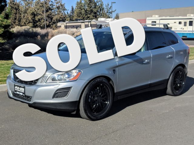 2013 Volvo XC60 T6 Platinum AWD $4k in Accessories Only 38k Miles Bend, Oregon