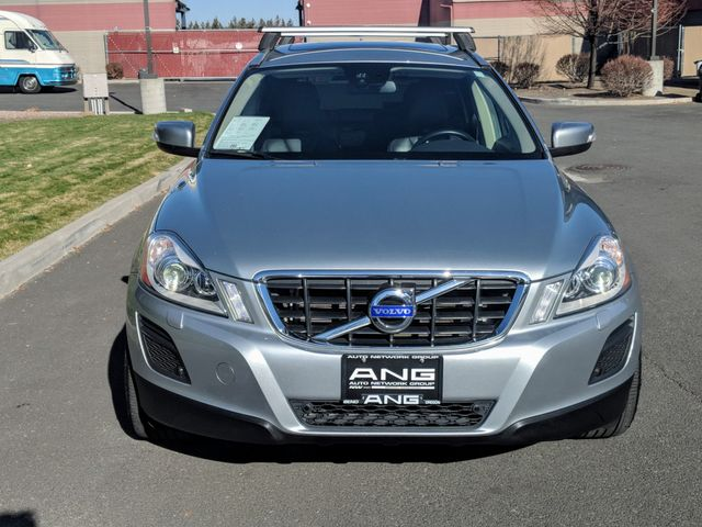 2013 Volvo XC60 T6 Platinum AWD $4k in Accessories Only 38k Miles Bend, Oregon 1