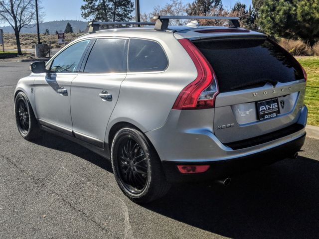 2013 Volvo XC60 T6 Platinum AWD $4k in Accessories Only 38k Miles Bend, Oregon 18