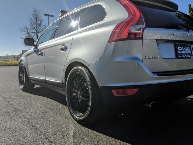 2013 Volvo XC60 T6 Platinum AWD $4k in Accessories Only 38k Miles Bend, Oregon 8