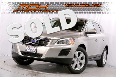 2013 Volvo XC60 3.2L Premier - Leather - Panoramic sunroof in Los Angeles
