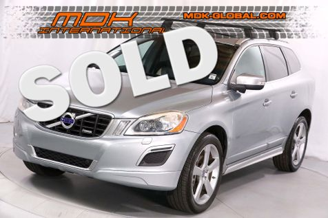 2013 Volvo XC60 T6 R-Design - AWD - Navigation in Los Angeles