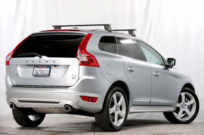 2013 Volvo XC60 T6 R-Design - AWD - Navigation  city California  MDK International  in Los Angeles, California