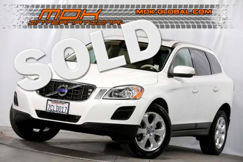 2013 Volvo XC60 3.2L Premier - AWD - Navigation in Los Angeles