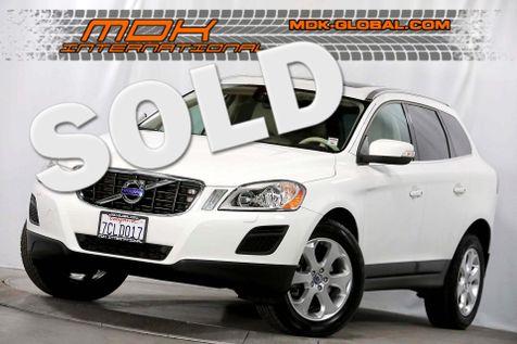 2013 Volvo XC60 3.2L Premier - AWD - Navigation in Los Angeles