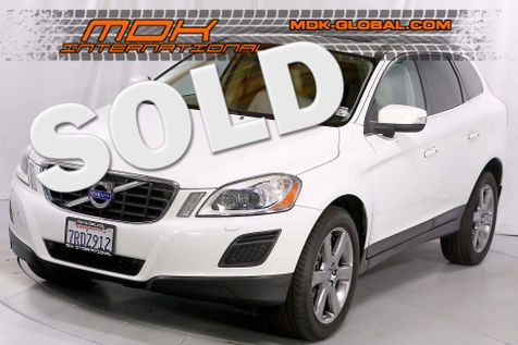 2013 Volvo XC60 3.2L Platinum - Navigation - Back up camera in Los Angeles