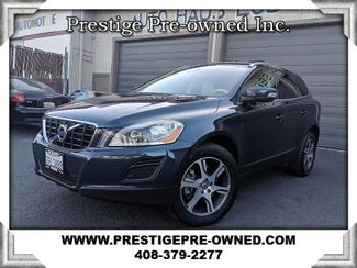 2013 Volvo XC60 ((**T6 PREMIER PLUS//AWD//NAVI//BACK UP CAMERA**))  in Campbell CA