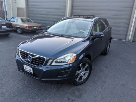 2013 Volvo XC60 ((**T6 PREMIER PLUS//AWD//NAVI//PARKING SENSOR**))  in Campbell, CA