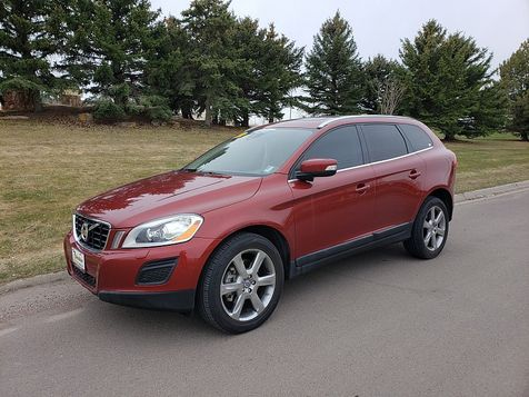 2013 Volvo XC60 T6 AWD in Great Falls, MT