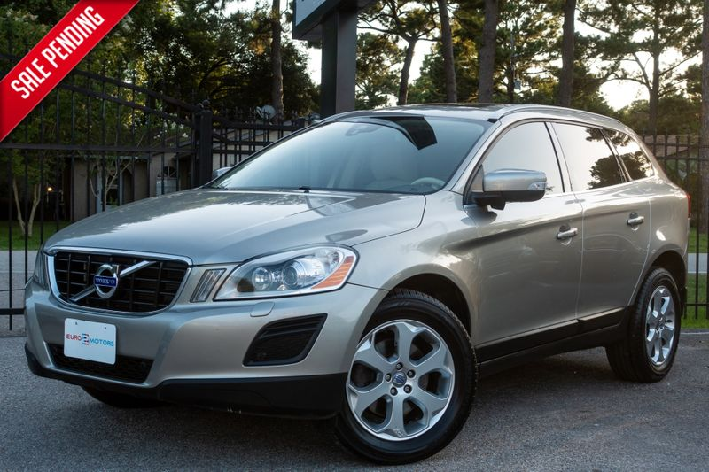 2013 Volvo XC60 32L Platinum   Texas  EURO 2 MOTORS  in , Texas