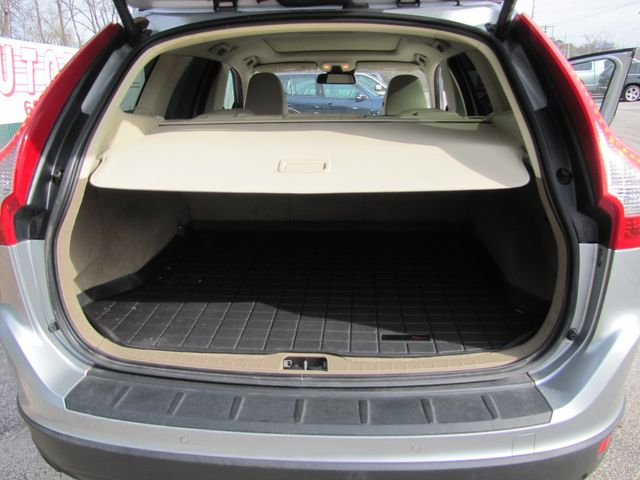 2013 Volvo XC60 T6 St. Louis, Missouri 17