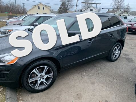 2013 Volvo XC60 T6 in West Springfield, MA