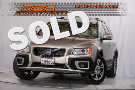 2013 Volvo XC70 3.2L Premier Plus - Navigation - Leather in Los Angeles