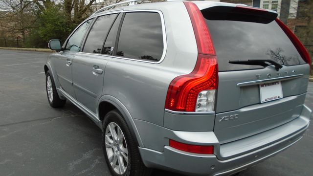 2013 Volvo XC90 Premier Plus Atlanta, Georgia 11