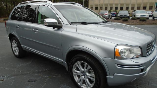 2013 Volvo XC90 Premier Plus Atlanta, Georgia 13