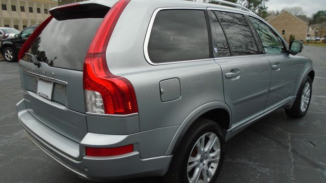 2013 Volvo XC90 Premier Plus Atlanta, Georgia 15