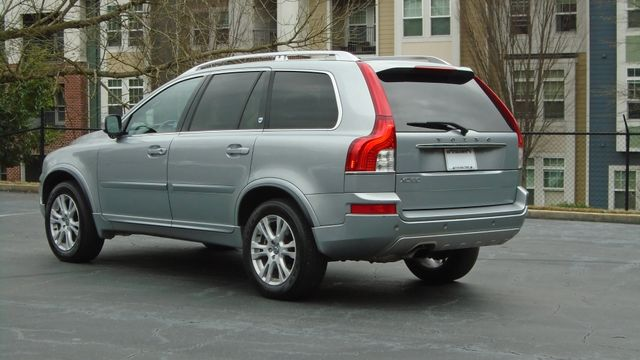 2013 Volvo XC90 Premier Plus Atlanta, Georgia 2